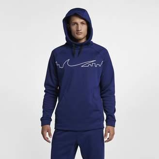 Nike Therma Men's Swoosh Training Hoodie