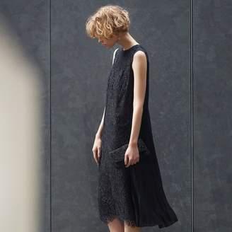 Epoca (エポカ) - エポカ フィオーレリバーレース ドレス