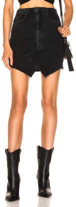Cotton Citizen Classic Denim Skirt
