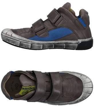 ROMAGNOLI High-tops & sneakers
