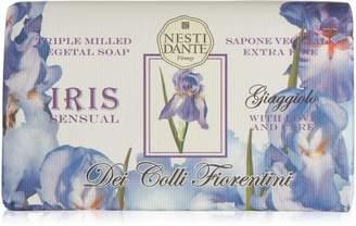 Nesti Dante Dei Colli Fiorentini Iris Soap 250g