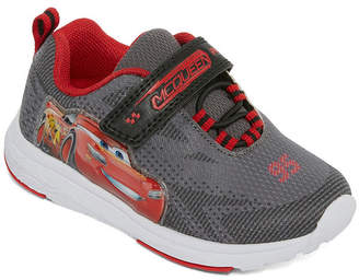 Disney Cars Boys Walking Shoes