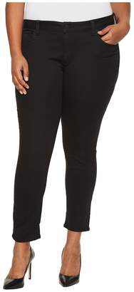 Lucky Brand Plus Size Ginger Skinny in Bell Women's Jeans