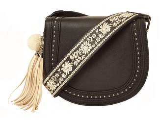Free Shipping 99 At Jcpenney Imoshion Embroidery Crossbody Bag
