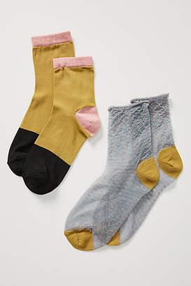 Hysteria Hanna Socks Holiday Gift Box