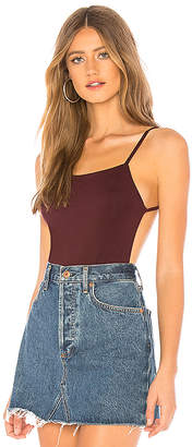 About Us Kennedy Bodysuit