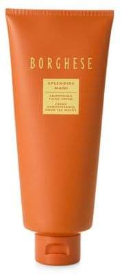 Borghese Splendide Mani Smoothing Hand Creme SPF 8