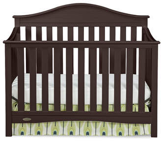 Graco Harbor Lights 4-in-1 Convertible Crib $219.99 thestylecure.com