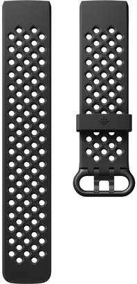 Fitbit Charge 3 Sport Band Black - Small