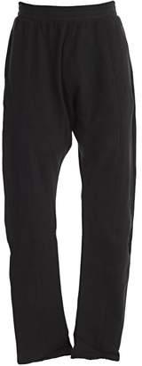 Ann Demeulemeester Elasticated Waist Track Pants