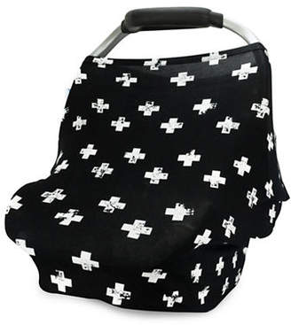CARSEAT CANOPY Ethan Stretch Car Seat Cover