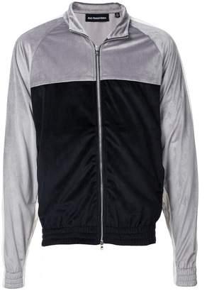 God's Masterful Children Varsity zip-up jacket