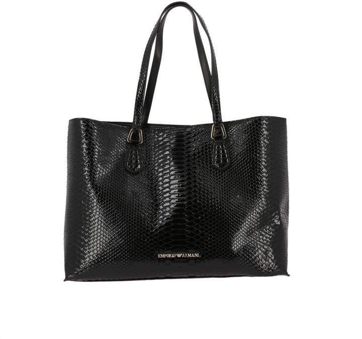 Shoulder Bag Shoulder Bag Women Emporio Armani