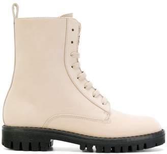 Philipp Plein Dary boots