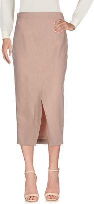 Roksanda 3/4 length skirts