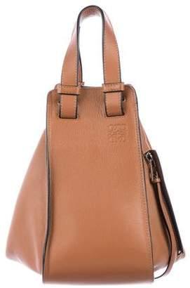Loewe Hammock Crossbody Bag