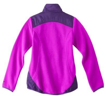 Champion C9 by Girls' Fleece Jacket