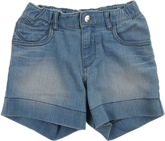 Twin-Set Denim shorts - Item 42549802HG