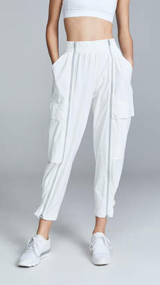 adidas by Stella McCartney Perf White Sweatpants