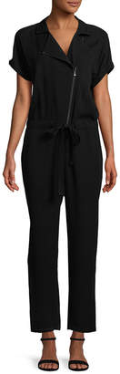 Armani Exchange Popover Jumpsuit