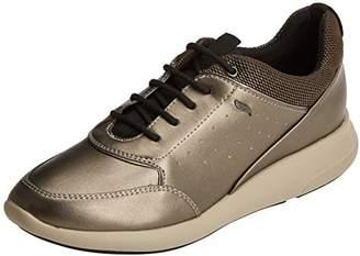 Geox Women's Ophira 4 Fashion Sneaker