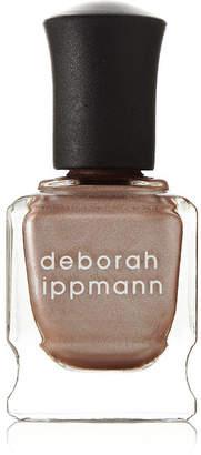 Deborah Lippmann Nail Polish - Lullaby Of Broadway