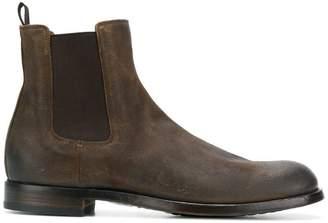 Officine Creative Tempus chelsea boots