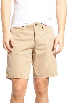 Men's Original Paperbacks St. Martin Bedford Cord Shorts $95 thestylecure.com