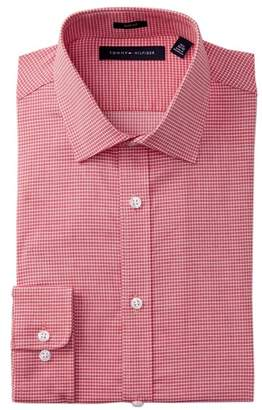 Tommy Hilfiger Howard Spread Slim Fit Dress Shirt