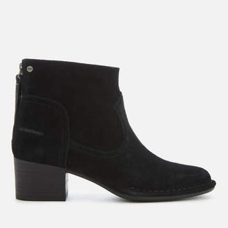 354261f1d80 Ugg Boots With Heels - ShopStyle UK