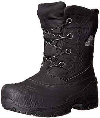 Kodiak Cold Weather Men's Lander TPR Winter Boot