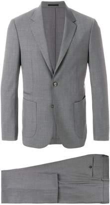 Ermenegildo Zegna tailored design suit