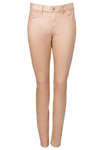 Witchery Cosmetic Coated Skinny Jean