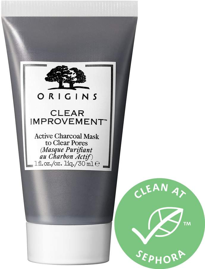 Origins - Clear Improvement Active Charcoal Mask to Clear Pores