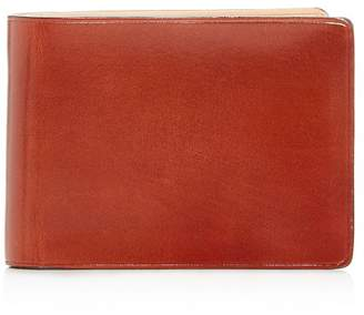 Il Bussetto Leather Bi-Fold Wallet - 100% Exclusive