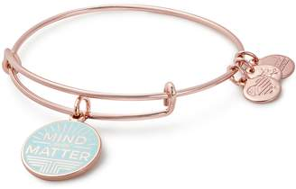 Alex and Ani Mind over Matter Expandable Charm Bangle