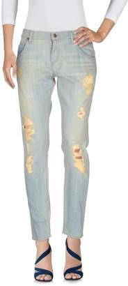 Citizens of Humanity Denim pants - Item 42523723EN