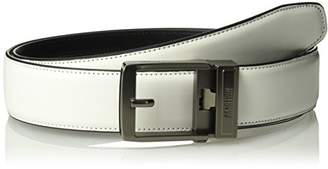 Kenneth Cole Reaction Men's Perfect Fit Adjustable Click Belt