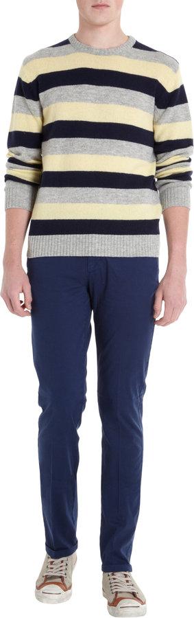 Gant Stripe-O-Rama Sweater