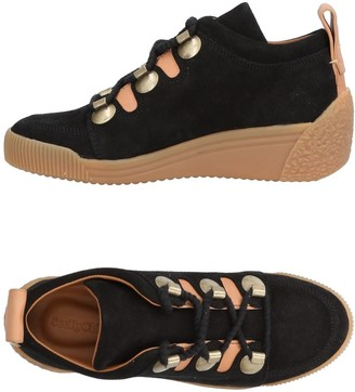 See by Chloe Sneakers