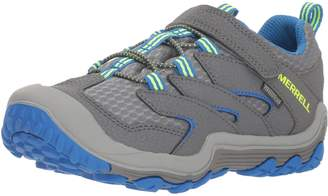 Merrell Boy's Chameleon 7 Access Low A/C W Athletic Shoe