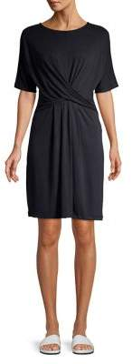 Vero Moda Twisted Front Dress