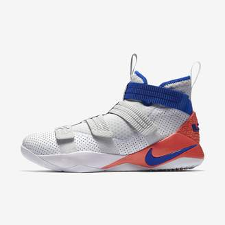 Nike LeBron Soldier XI SFG Basketball Shoe