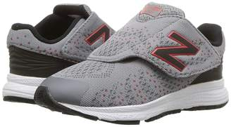 New Balance Hook and Loop FuelCore Rush v3 Boys Shoes