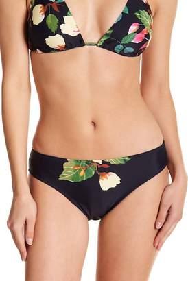Rachel Roy Floral Bikini Bottoms