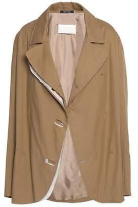 Maison Margiela Layered Cotton Jacket