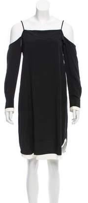 Rag & Bone Karley Silk Dress w/ Tags