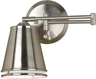 Kenroy Home Lincoln Swing Arm Wall Sconce