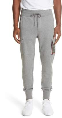 Moncler Cargo Sweatpants