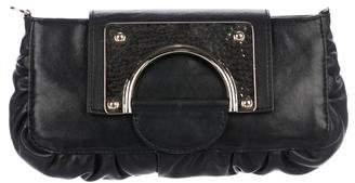 Diane von Furstenberg Sophie Chain Evening Bag